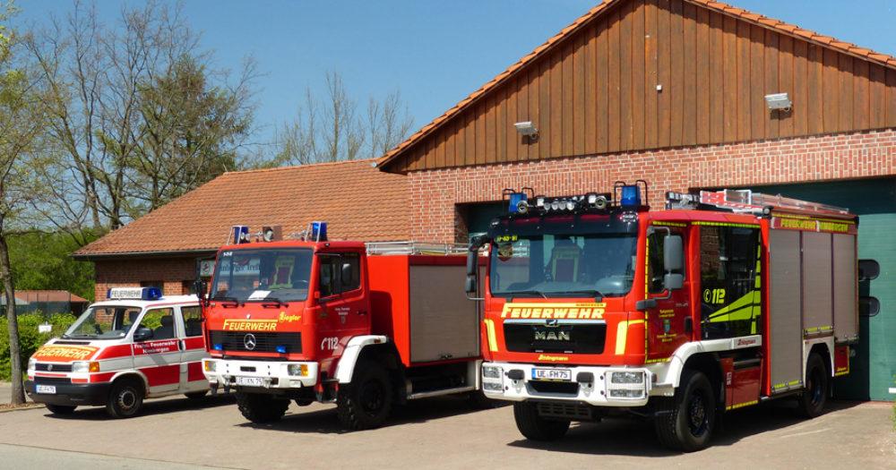 Freiwillige Feuerwehr Himbergen